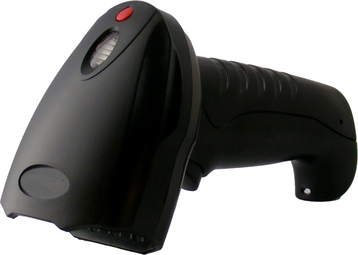 mac barcode scanner
